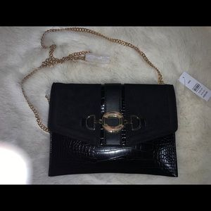 Topshop Shoulder/ Crossbody Chain Bag